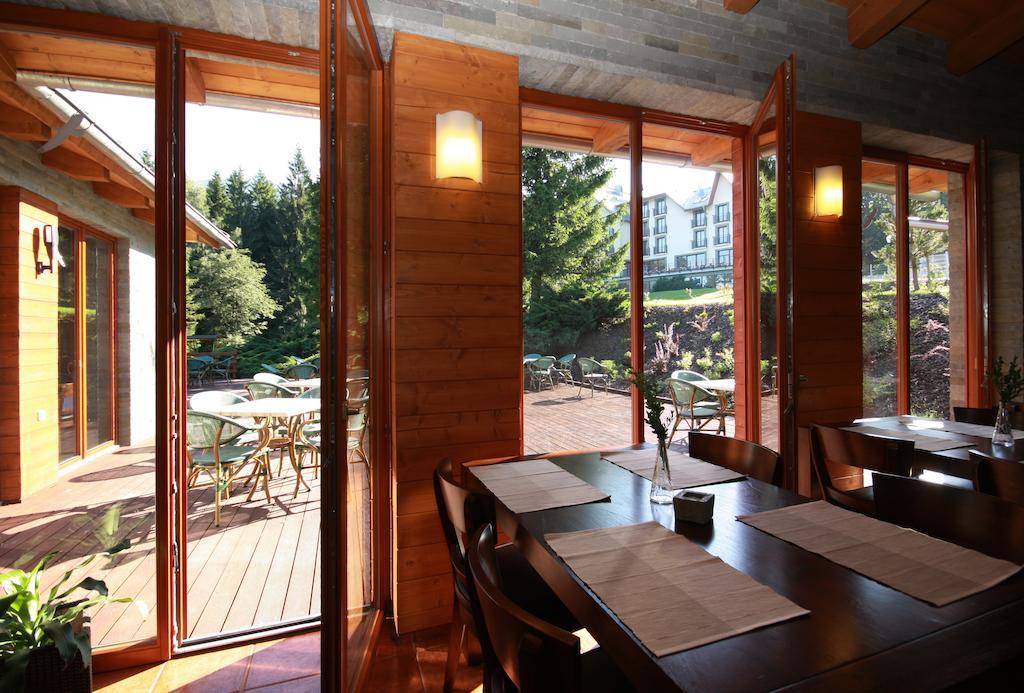Ubytování v horském hotelu Ostravice