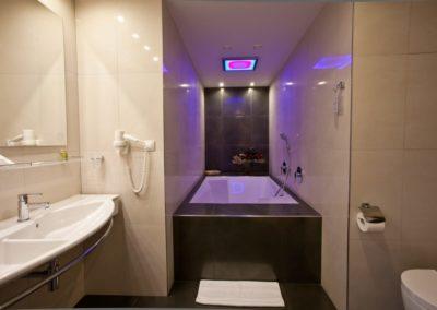 Honeymoon ubytování pro dvě osoby Ostravice