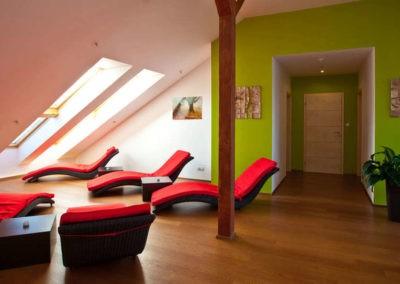 Ubytování ve wellness hotelu na Beskydsku