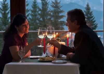 Romantické pobyty pro dva Beskydy
