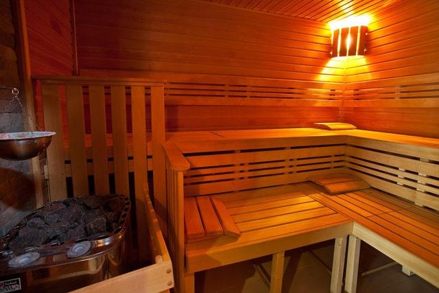 Wellness služby v horském hotelu na Beskydsku