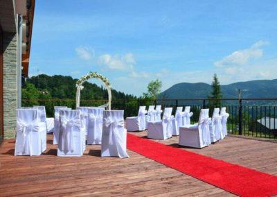 Svatba na Beskydsku