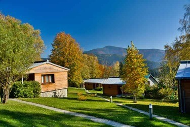 Bathing in the mountains – Garden apartments (6 nights for the price of 4)