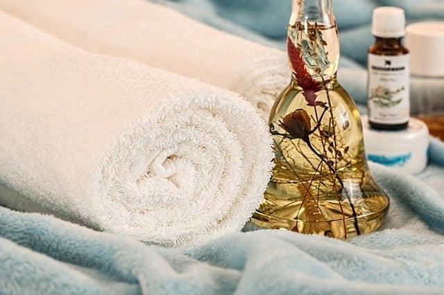 V beskydském hotelu můžete využít wellness pobytů