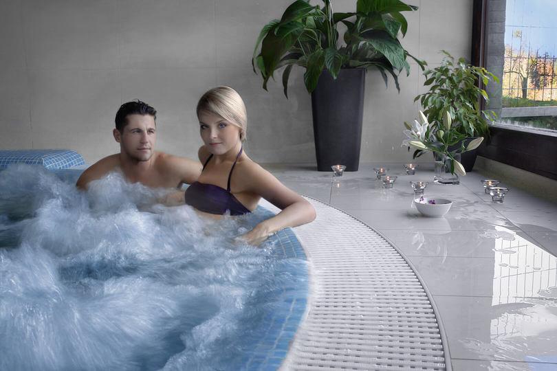 Wellness pro dvě osoby na Beskydsku